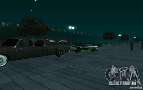 Elegia por PiT_buLL para vista lateral GTA San Andreas