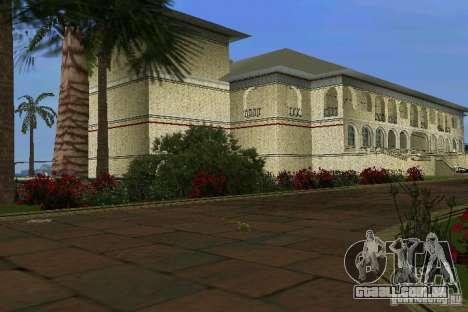 New Mansion para GTA Vice City