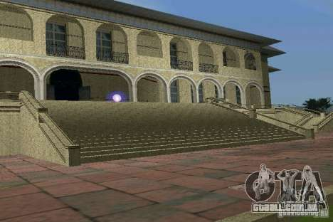 New Mansion para GTA Vice City segunda tela