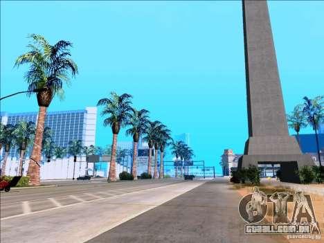 ENBSeries v1.1 para GTA San Andreas décima primeira imagem de tela