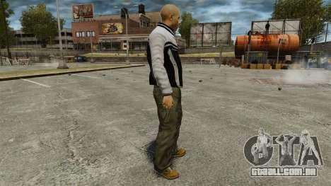 Vin Diesel para GTA 4 segundo screenshot