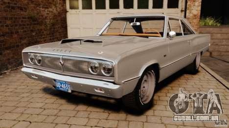 Dodge Coronet 1967 para GTA 4