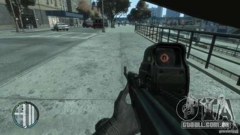 O PKK para GTA 4 segundo screenshot