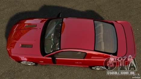 Saleen S281 Extreme v1.5 para GTA 4 vista direita