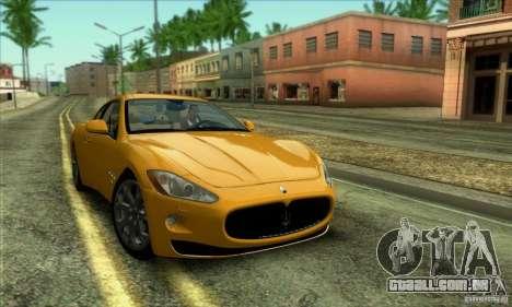 SA_gline v 2.0 para GTA San Andreas