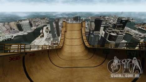 Super Congresso para GTA 4 terceira tela