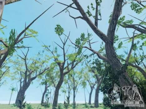 Lost Island IV v1.0 para GTA 4 quinto tela
