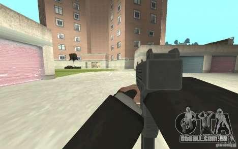 Nova animação de GTA IV para GTA San Andreas sexta tela
