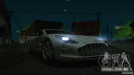 ENBSeries by dyu6 v3.0 para GTA San Andreas terceira tela