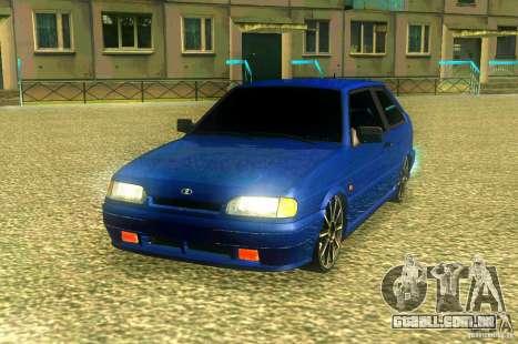 VAZ 2113 LT para GTA San Andreas