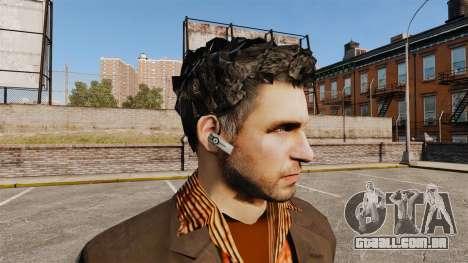 V6 Sam Fisher para GTA 4 segundo screenshot