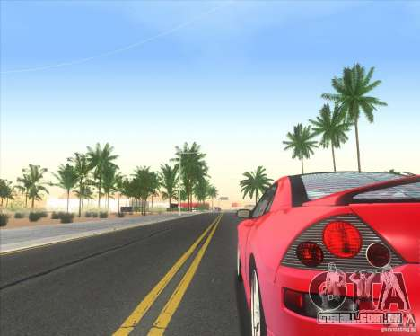 ENBSeries by LeRxaR v3.0 para GTA San Andreas terceira tela