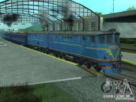 Te7-080 para GTA San Andreas