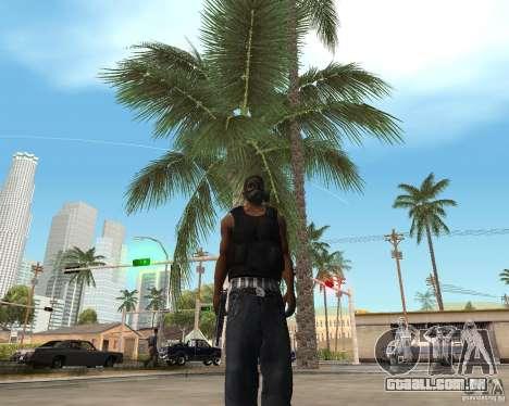Robber para GTA San Andreas