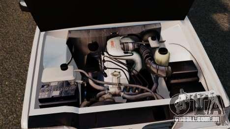 Daewoo-FSO Polonez Caro Plus 1.6 GSI 1998 Final para GTA 4 vista direita