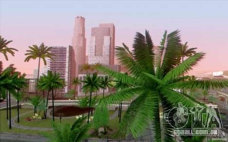 SA Illusion-S V4.0 para GTA San Andreas sétima tela