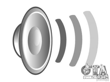 Sounds by MrWexler666 para GTA San Andreas
