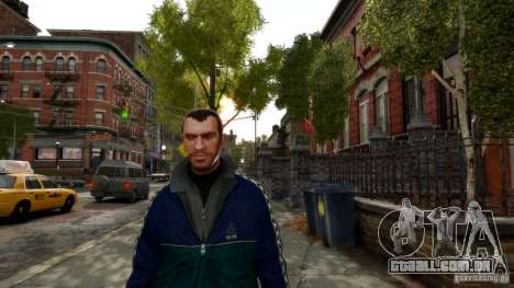 Simple ENB para GTA 4 segundo screenshot