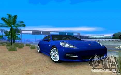 Possível Sa_RaNgE v 3.0 para GTA San Andreas terceira tela