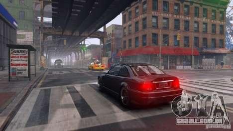 Simple ENB para GTA 4 sétima tela