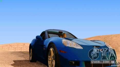 Direct R V1.1 para GTA San Andreas