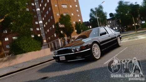 BMW 740I 1998 para GTA 4