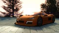 Gumpert Apollo Sport 2011 v2.0
