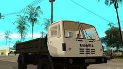 Caminhão de descarga de KAZ 4540