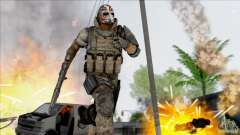 Army Of Two - Devils Cartel para GTA San Andreas