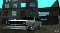 Ford Escort RS 1600 para GTA San Andreas
