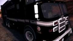 Pierce Contendor LAPD SWAT