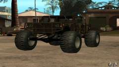 Monster Patriot para GTA San Andreas