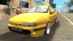 Fiat Bravo para GTA Vice City