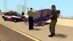Um acidente na ponte Garver