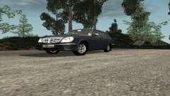 GAZ Volga 31104