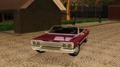 Savanna Detroit 1965