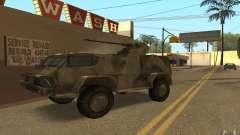 GÁS-3937 Vodnik
