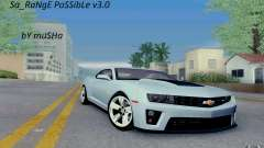 Possível Sa_RaNgE v 3.0 para GTA San Andreas