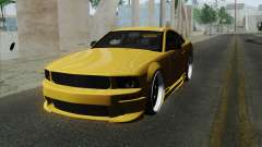 Ford Mustang GT Lowlife