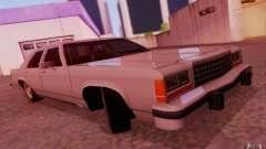 Ford Crown  Victoria LTD 1985 para GTA San Andreas
