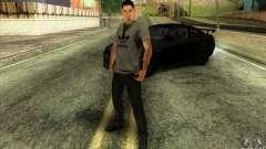 Jack Rourke para GTA San Andreas