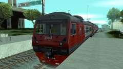 CFR ÈD4M-0431 para GTA San Andreas