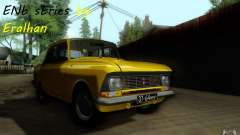 ENBSeries By Eralhan para GTA San Andreas