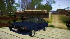 Audi 80 1987 V1.0