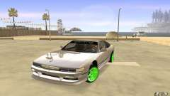 Nissan 200SX Monster Energy