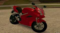 Honda VTR 2003