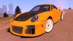 Porsche 911 Turbo Tuning
