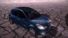 Renault Clio III para GTA San Andreas