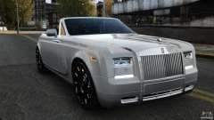 Rolls-Royce Phantom Convertible 2012
