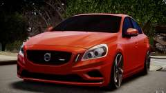 Volvo S60 R-Design 2011
